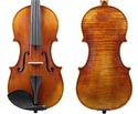 Peter Guan Violin No.10.0 Amati