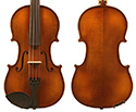 Gliga III-Gloss Violin Outfit with Tonica-3/4