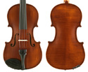 Gliga III Violin Outfit with Tonica - 1/8