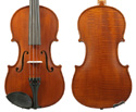 Gliga I Violin Outfit Dark Antique w/Violino 4/4
