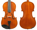Gliga I Violin Outfit  Antique finish  w/Violino 1/4