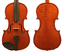 Gliga Vasile Violin Only-Double Purfling