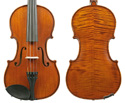 Gliga Vasile Violin Only-Superior 4/4