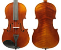 Raggetti RV7 Violin Only-1/4