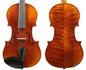 Raggetti RV8 Violin Only-4/4