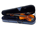 Raggetti RV2 Violin Outfit in Shaped Case - 1/2
