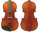 Enrico Student Plus II Violin Outfit 1/10