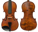 Enrico Student Advanced Violin Outfit 4/4