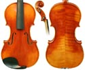 Makers Violin Only-F Model 4/4
