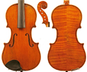 Makers Violin Only-B Model 4/4