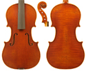 Makers II Violin Only-A Model 3/4