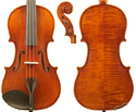 Raggetti Master Violin No.6.0 1741 Vieuxtemps