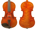 Raggetti Master Violin No.6.0 Soil Chantelle