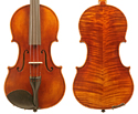 Raggetti Master Violin No.6.0 Guarneri