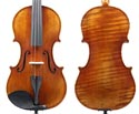 Raggetti Master Violin No. 6.0 1742 Lord Wilton