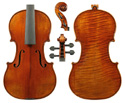 Raggetti Master Violin No.6.2-1707 La Cathedrale