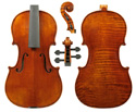 Raggetti Master Violin No.6.2-1715Cremon