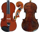 Raggetti Master Violin No.6.3-Plowden Guarneri