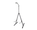 Cello/Bass Stand-Deluxe Heavy Duty Construction