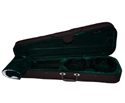 Arrow Viola Case-Enrico Lightweight Blk -15in