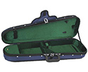 Shaped Viola Case-FPS-Suspension 15-15.5in