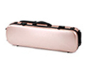 Oblong Viola Case-HQ Polycarbonate-Rose Gold