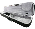 Violin Case Cover:Shaped Canvas 3/4
