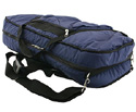 Smart Bag For Oblong Violin Case-Blue