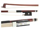 Violin Bow-FPS Brazilwood 1/2