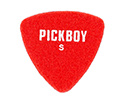 Pickboy Felt Pick-Soft (Pack of 25)