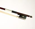 Cello Bow-FPS Fine Brazilwood W/Bone 3/4