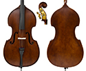 ESP BELLO 1/16  Cello-Bass Outfit w/Solid Top