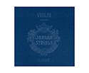 Jargar Violin Set Medium-Blue