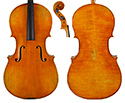 Makers II Cello Only- C Grade - 7/8 Original