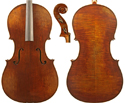 Makers II Cello Only - B Grade - 4/4 Dark