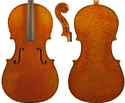 Makers II Cello Only - A Grade - 4/4 Original