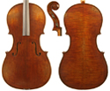 Makers II Cello Only - A Grade - 4/4 Dark